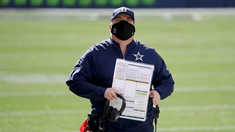 L'entraîneur-chef des Cowboys réplique à ses joueurs