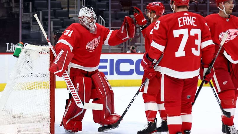 Le «facteur X» des Red Wings