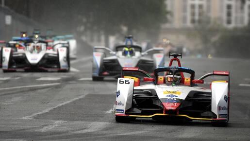 Formule E: la saison commencera en février