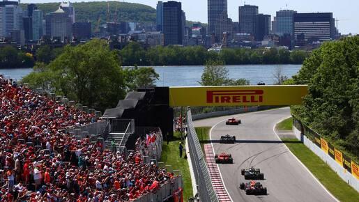 Il est minuit moins une pour le Grand Prix du Canada