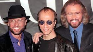 Image principale de l'article Un film sur les Bee Gees en préparation