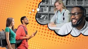 Image principale de l'article 5 emplois étudiants auxquels on ne pense pas