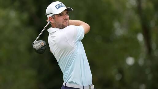 PGA: une nouvelle marque personnelle pour Corey Conners