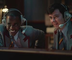 Image principale de l'article Une bande-annonce pour «Sex Education» saison 3
