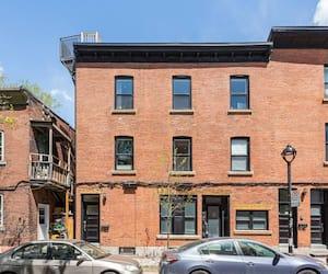 711Z Rue St-Philippe, Montréal (Le Sud-Ouest)