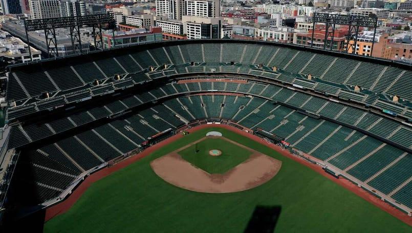 Le baseball majeur souhaite tenir une saison de 162 matchs
