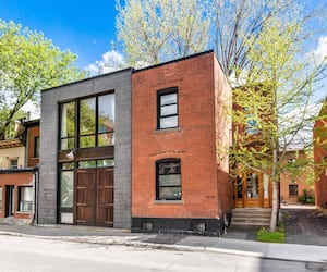 3625, Rue St-Dominique, Le Plateau-Mont-Royal (Montréal)