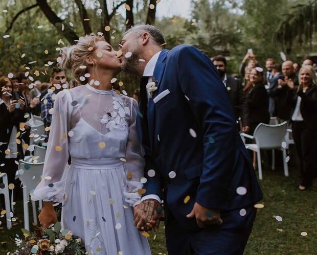 Image principale de l'article 15 photographes de mariage à découvrir