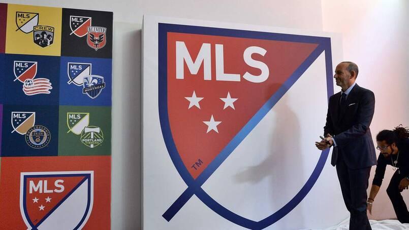 Pas le 25e que la MLS imaginait