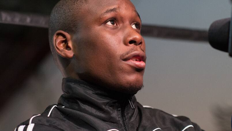Ulysse Jr: «si je remonte sur le ring...»