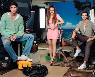 Image principale de l'article 5 films avec les acteurs de The Kissing Booth