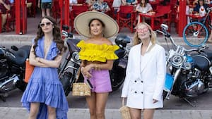 Image principale de l'article Voici quand Emily In Paris saison 2 va sortir