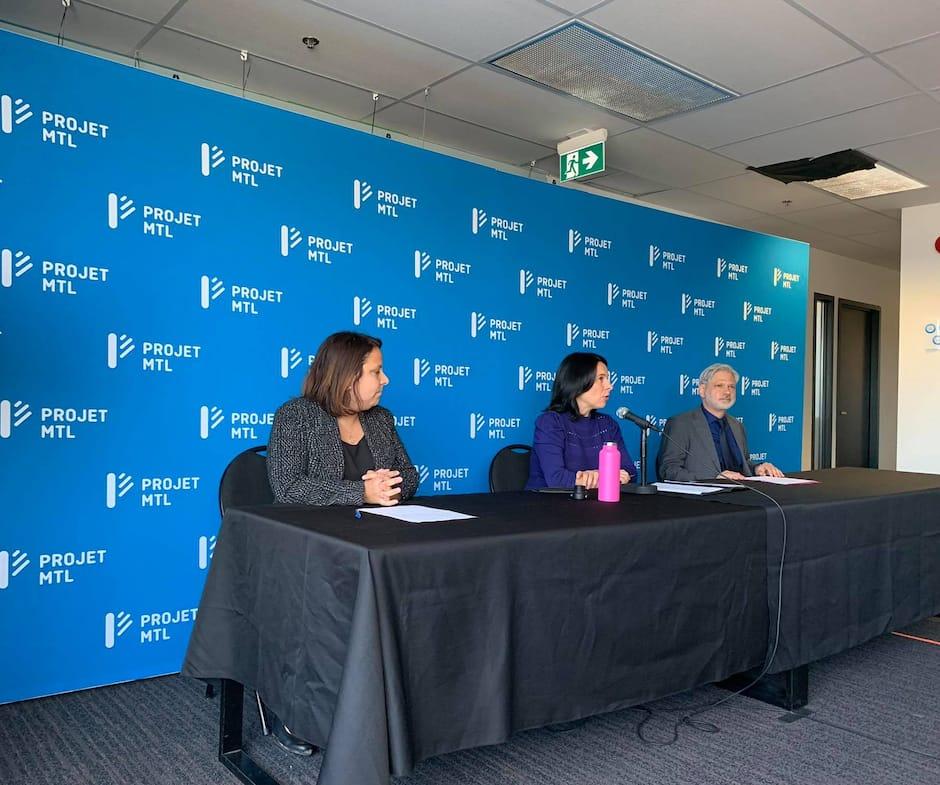 Image principale de l'article Projet Montréal souhaite investir 110 millions $