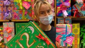 Image principale de l'article La collection de Noël 2021 de Lush est arrivée