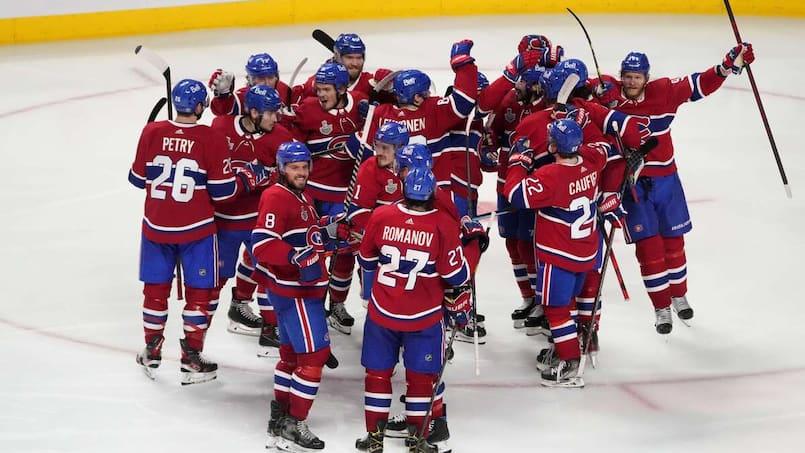 Canadiens: l'équipe d'un pays ou presque