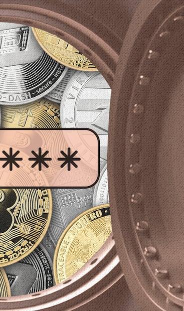 Image principale de l'article Quand la perte d'un mot de passe coûte cher