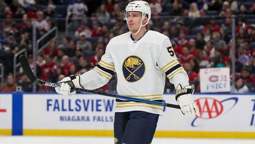 Les Canadiens s'intéresseraient à Rasmus Ristolainen