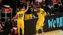 Match des étoiles de la NBA : l'Équipe LeBron l'emporte