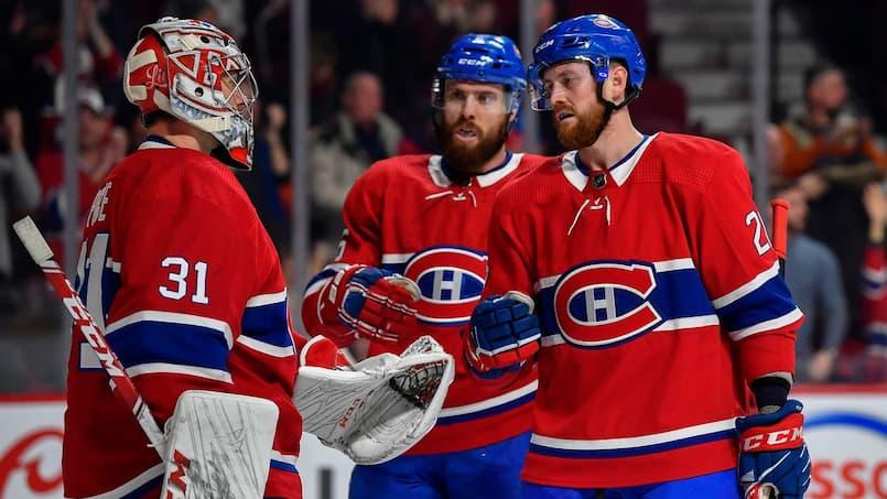CH: la meilleure défense de la section canadienne?