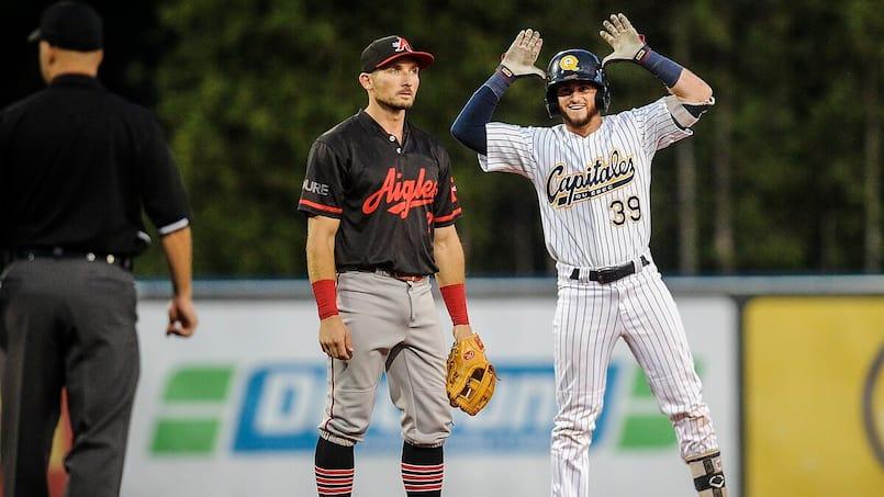 La Ligue Frontier devient partenaire du baseball majeur