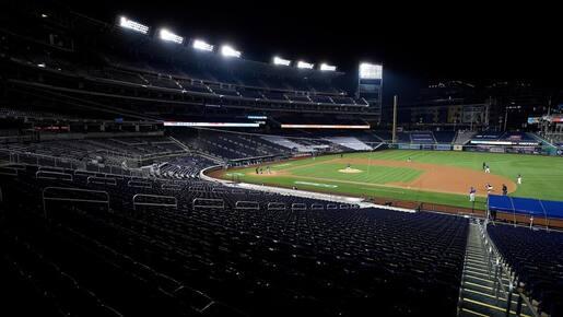 La COVID-19 gâche la fête dans le baseball majeur