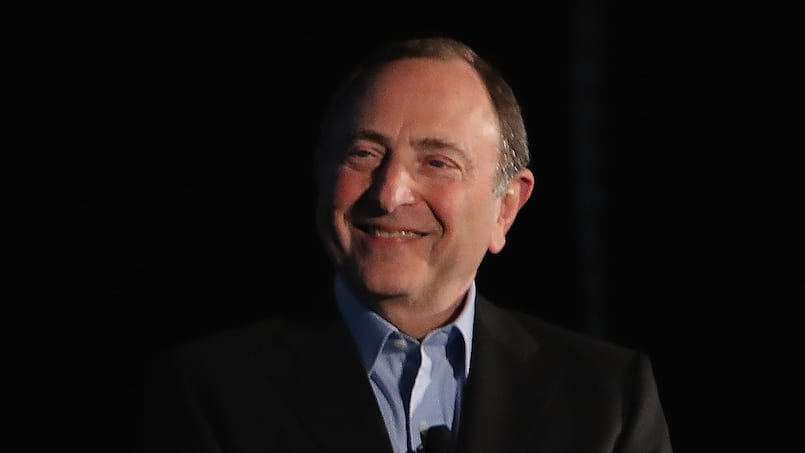 HKO-HKN-SPO-2019-NHL-ALL-STAR---NHL-COMMISSIONER-GARY-BETTMAN-PR