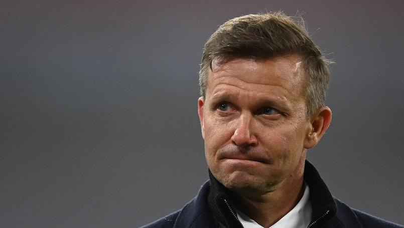 Un ancien entraîneur de l'Impact perce en Allemagne
