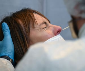 FRANCE-HEALTH-VIRUS-TESTING