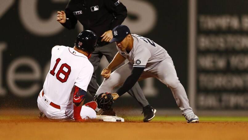MLB: un duel entre éternels rivaux