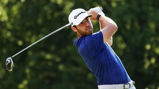 PGA: Matthew Wolff au sommet