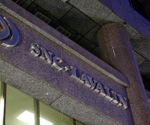 Bloc SNC-Lavalin