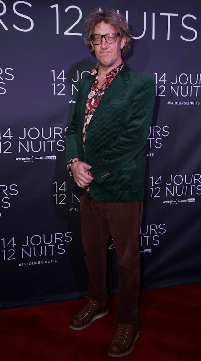 Jean-Philippe Duval, réalisateur
