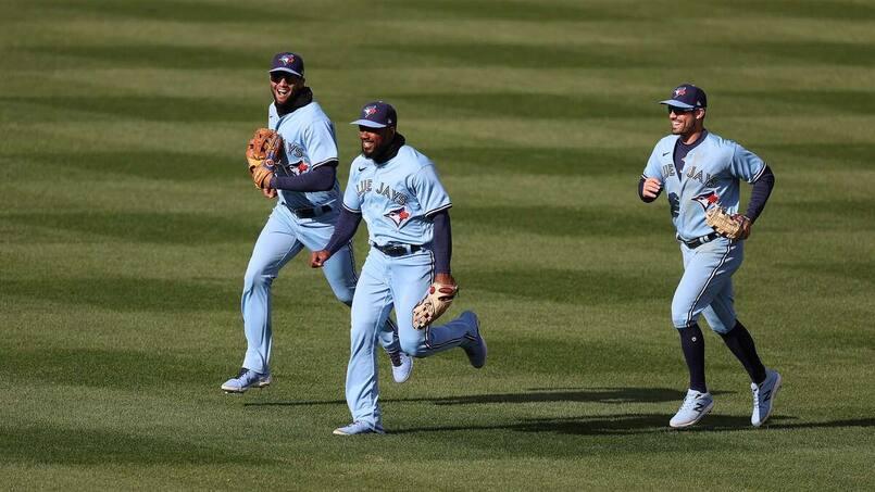 Un départ victorieux pour les Blue Jays