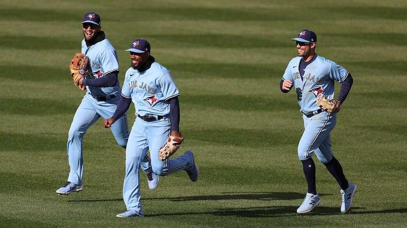 Blue Jays : Charlie Montoyo enthousiaste