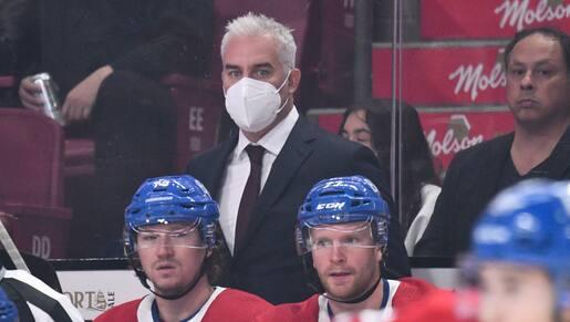Le Canadien est-il vraiment prêt à commencer la saison?