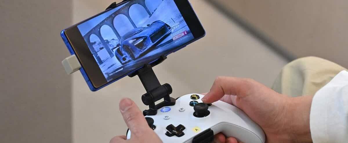 Microsoft mempersiapkan masa depan video game langsung di TV, tanpa konsol
