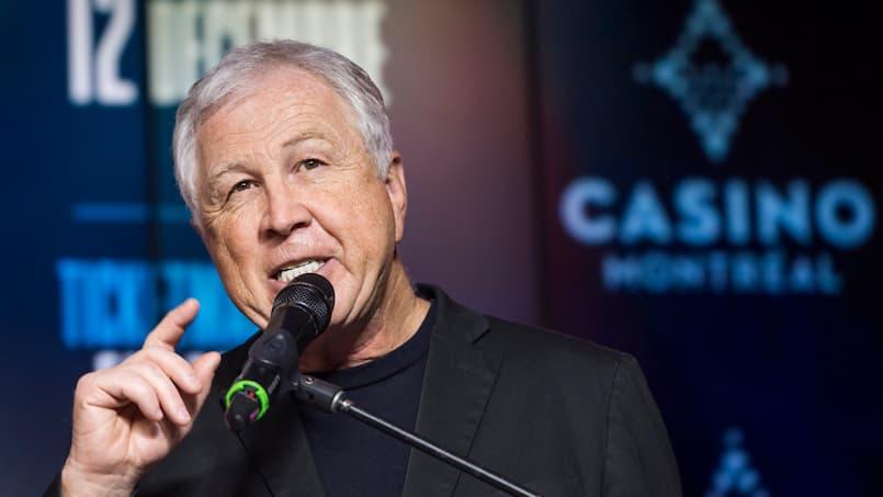 Boxe : le gala du 18 juin à Montréal reporté