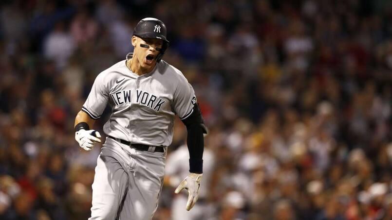 Les Yankees sortent le balai