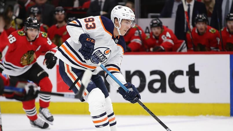 Prolongation de contrat pour Ryan Nugent-Hopkins?
