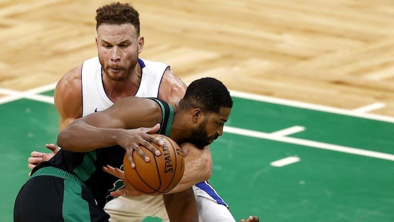 Les Pistons rachètent le contrat de Blake Griffin