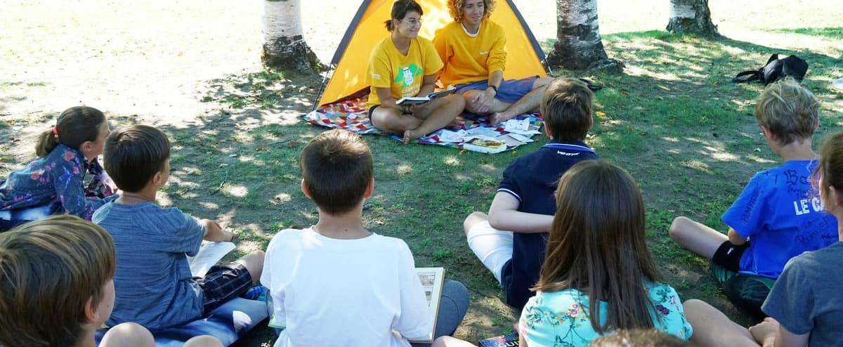 COVID-19: retour aux groupes réguliers dans les camps de jour cet été