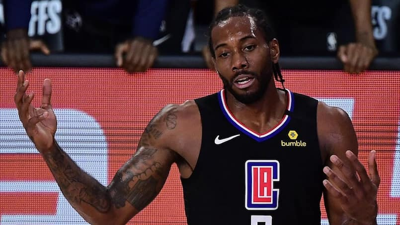 Bisbille chez les Clippers