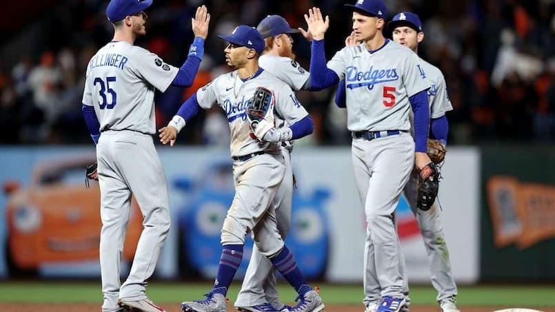Un revirement de situation pour les Dodgers