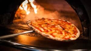 Image principale de l'article Voici les 51 pizzas de la Semaine de la Pizza