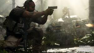 Image principale de l'article Modern Warfare: deux nouvelles cartes dès vendredi