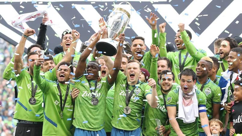 MLS: l'horaire des éliminatoires dévoilé