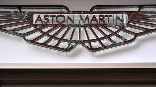 FILES-BRITAIN-ASTONMARTIN-IPO-AUTO-PRIX