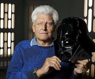 Image principale de l'article L'acteur britannique Dave Prowse est décédé