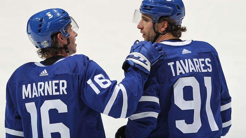 Canadien-Leafs : nouvelle saison, nouvelle histoire