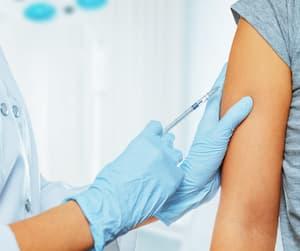 Bloc Vaccin santé